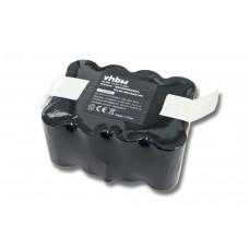 Baterija za xRobot / Galaxy II / Hoover, 3300 mAh