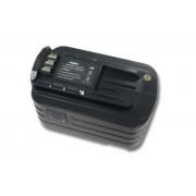 Baterija za Festo Festool BPC 15 / BPC 15 Li / BPS 15, 14.4 V, 3.0 Ah
