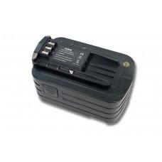Baterija za Festo Festool BPC 18, 18 V, 3.0 Ah