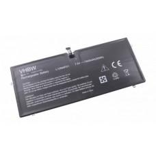 Baterija za Lenovo Yoga 2 Pro UltraBook, 7400 mAh