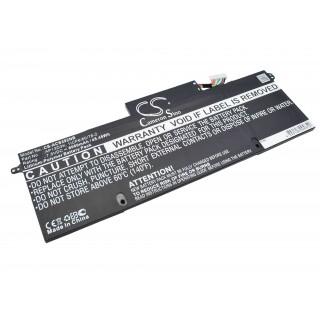 Baterija za Acer Aspire S3-392G, 6060 mAh
