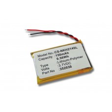 Baterija za Nokia BH-111 / BH-214, 150 mAh