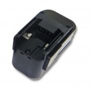 Baterija za AEG 2000, 9.6 V, 1.3 Ah