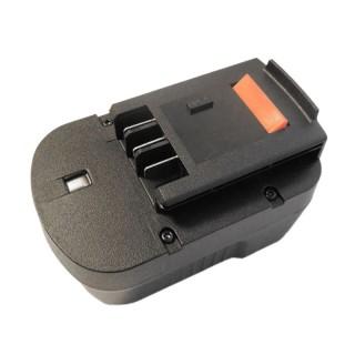 Baterija za Black & Decker BDG14-SF / BDGL1440, 14.4 V, 1.5 Ah