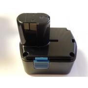Baterija za Hitachi EB 1414 / EB 1424 / EB 1430, 14.4 V, 1.3 Ah