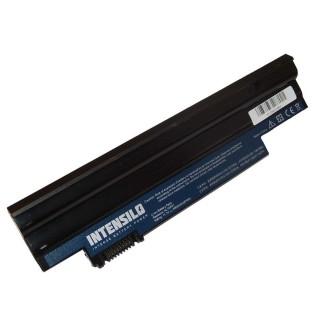 Baterija za Acer Aspire One 522 / 722 / D255 / D255E / D257, črna, 6000 mAh