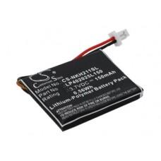 Baterija za Nokia HS-21W, 150 mAh