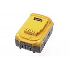 Baterija za DeWalt DCD740 / DCS381, 20 V, 4.0 Ah