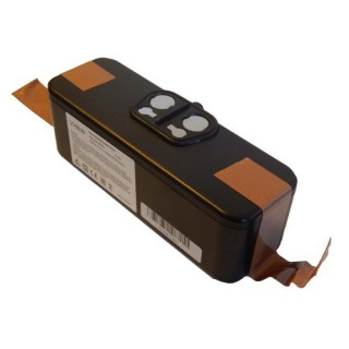Baterija za iRobot Roomba 500 / 600 / 700 / 800, Li-Ion, 4500 mAh