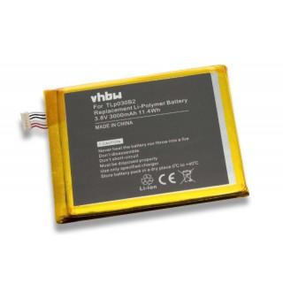 Baterija za Alcatel One Touch Pop S7, 3000 mAh