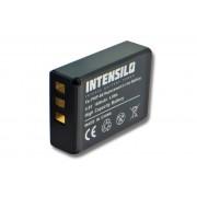 Baterija NP-85 za Fuji Finepix F305 / SL240 / SL1000, 1600 mAh