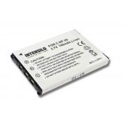 Baterija NP-20 za Casio Exilim EX-M1 / EX-Z3 / EX-S3, 700 mAh