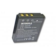 Baterija BLI-315 za Medion Traveler DC-8300 / DC-8600, 1250 mAh