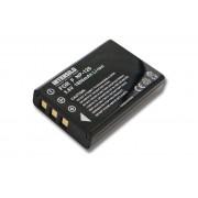 Baterija NP-120 za Fuji FinePix F630 / Pentax Optio 450 / Optio MX4, 1800 mAh