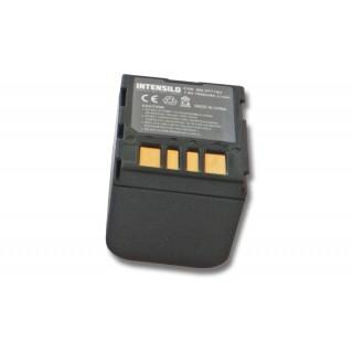 Baterija BN-VF714 za JVC GZ-MG505 / GR-D250 / GR-X5, 1500 mAh
