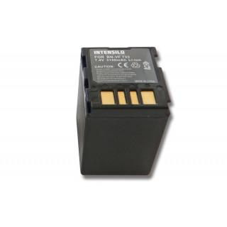 Baterija BN-VF33 za JVC GZ-MG505 / GR-D250 / GR-X5, 3150 mAh