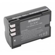 Baterija PS-BLM1 za Olympus E-1 / E-300 / E-500 / Camedia C-7070, 1900 mAh