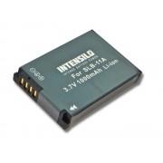 Baterija SLB-11A za Samsung CL80 / TL240 / WB650, 1000 mAh
