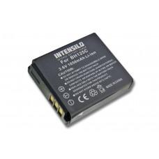 Baterija IA-BH125C za Samsung HMX-R10 / Pentax Optio X90, 1050 mAh