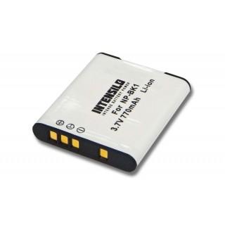 Baterija NP-BK1 za Sony CyberShot DSC-S750 / DSC-S950 / DSC-W370, 770 mAh