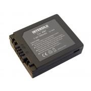 Baterija CGA-S002 za Panasonic Lumix DMC-FZ1 / DMC-FZ5 / DMC-FZ20, 700 mAh