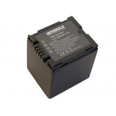 Baterija CGA-DU14 / CGA-DU21 za Panasonic NV-GS10 / PV-GS50 / VDR-M30, 2500 mAh