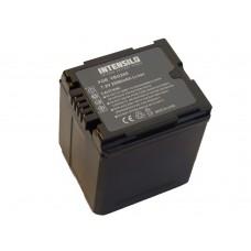 Baterija VW-VBG260 za Panasonic HDC-SD1 / HDC-HS100 / HDC-SD100 / HDC-SD707, 2500 mAh