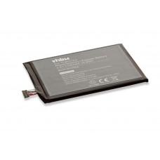 Baterija za Alcatel One Touch Hero 2, 3100 mAh