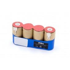 Baterija za Gardena Accu75, 4.8 V, 3.6 Ah