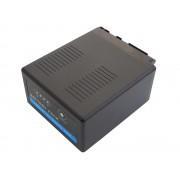 Baterija VW-VBG6 za Panasonic HDC-TM300 / HDC-HS9 / HDC-SX5 / SDR-H40, 7800 mAh