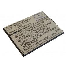 Baterija za Acer Liquid X1, 2400 mAh