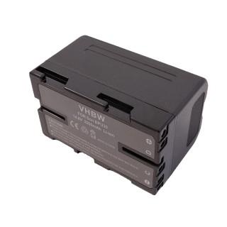 Baterija BP-U30 za Sony PMW-EX1 / PMW-100 / PXW-X160, 2200 mAh
