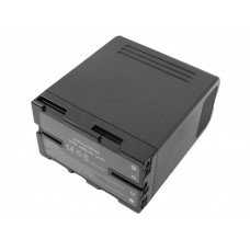 Baterija BP-U60 za Sony PMW-EX1 / PMW-100 / PXW-X160, 4400 mAh