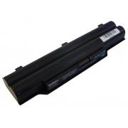 Baterija za Fujitsu Siemens LifeBook AH512 / LH522 / PH521, 6000 mAh