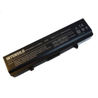 Baterija za Dell Inspiron 1440 / 1750, 6000 mAh