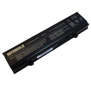 Baterija za Dell Latitude E5400 / E5410 / E5500 / E5510, 6000 mAh