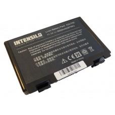 Baterija za Asus A32 / F52 za serije F / K / P / X / Pro, 6000 mAh