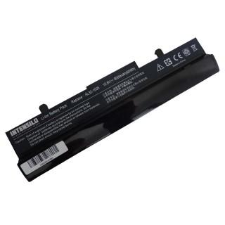 Baterija za Asus Eee PC 1001 / 1001H, črna, 6000 mAh