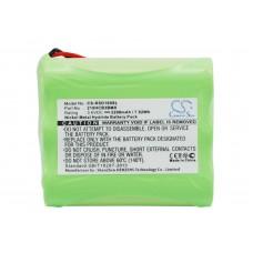 Baterija za Roberts Sports DAB1, 2200 mAh