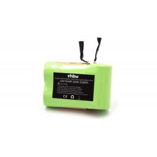 Baterija za Black & Decker V3610, 3000 mAh
