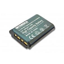 Baterija NP-BX1 za Sony Cybershot DSC-HX50 / DSC-HX300 / HDR-AS15, 1090 mAh