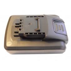 Baterija za Worx WA3528, 20 V, 1.5 Ah
