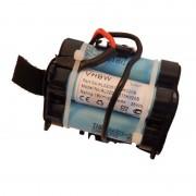 Baterija za Gardena R38Li / R50Li / R70Li, 18 V, 2.0 Ah