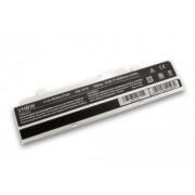Baterija za Asus Eee PC 1011 / 1015 / 1016, bela, 2200 mAh