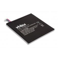 Baterija za LG G Pad 8.0 / G Pad F7, 4200 mAh