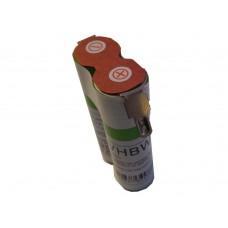 Baterija za Gardena Accu80, 7.2 V, 2.2 Ah