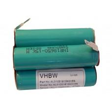 Baterija za Gardena Accucut 2417, 18 V, 1.5 Ah
