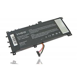Baterija za Asus VivoBook S451, 5050 mAh