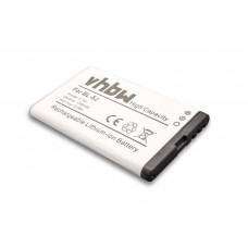 Baterija za JBL Play Up / MD-51W, 1350 mAh