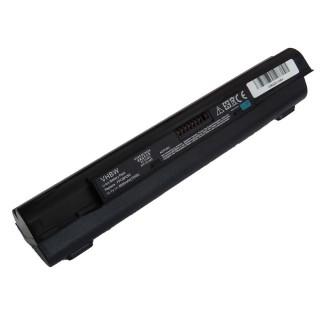 Baterija za Fujitsu Siemens LifeBook AH512 / LH522 / PH521, 6600 mAh